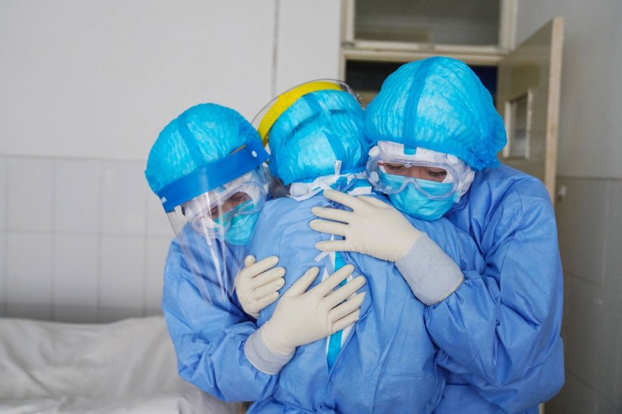 Coronavirus en Argentina: 284 muertos y 9.253 casos en las últimas 24 horas