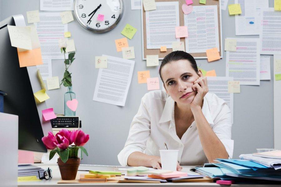 ¿Te aburre tu trabajo? ¡Atención! Puede que sufras síndrome de 'boreout'
