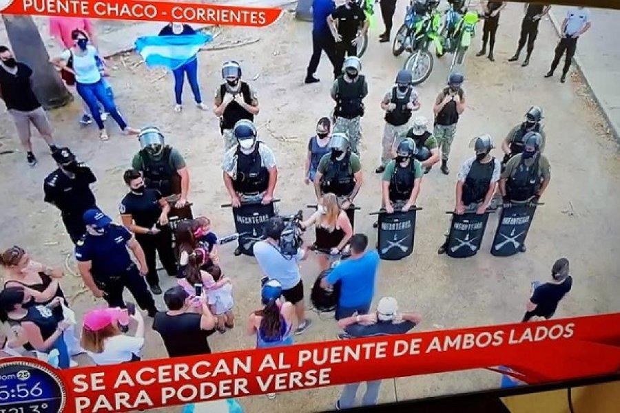 Corrientes en la mirada nacional tras el escándalo de hisopados cobrados y no realizados
