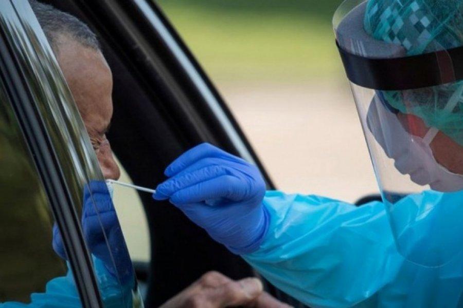 Chaco: Ya son 407 víctimas fatales y 1.456 casos activos de Coronavirus