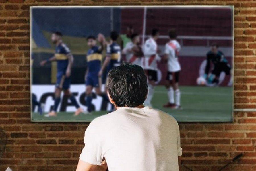 Vuelve el fútbol argentino: qué canales transmitirán la Copa Liga Profesional
