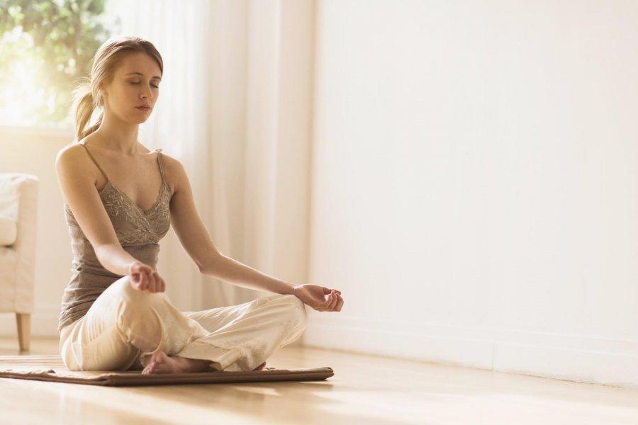 Guía fácil para aprender a meditar (y que te haga bien)