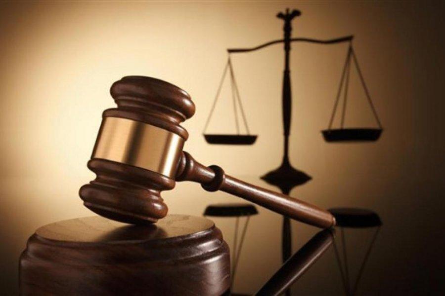 Comienza el juicio al ex juez Walter Turraca Schou