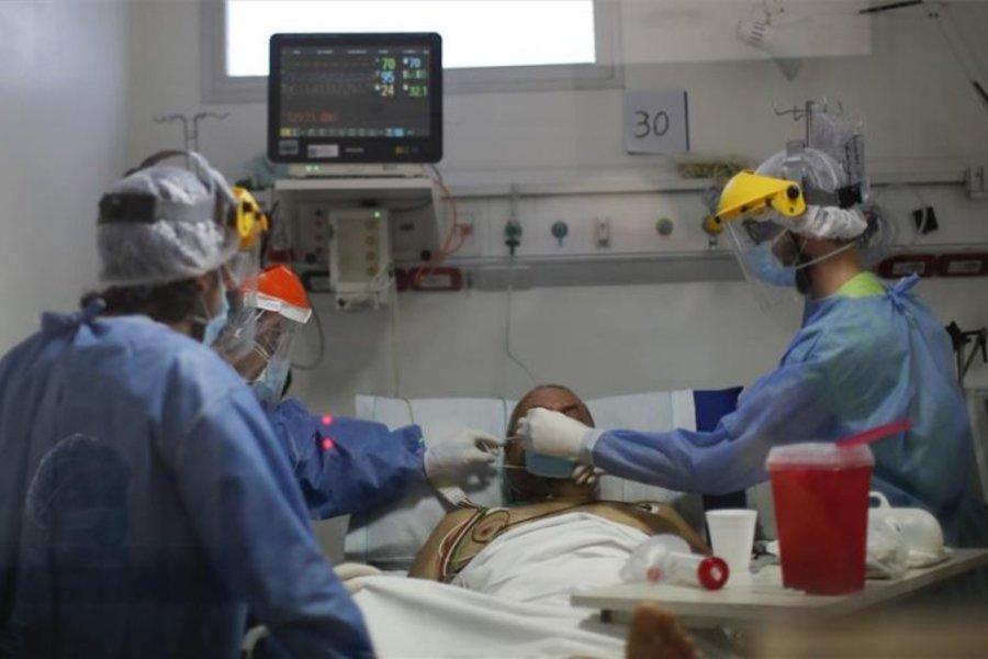 Argentina superó las 29.000 muertes por Coronavirus y sumó 11.712 casos