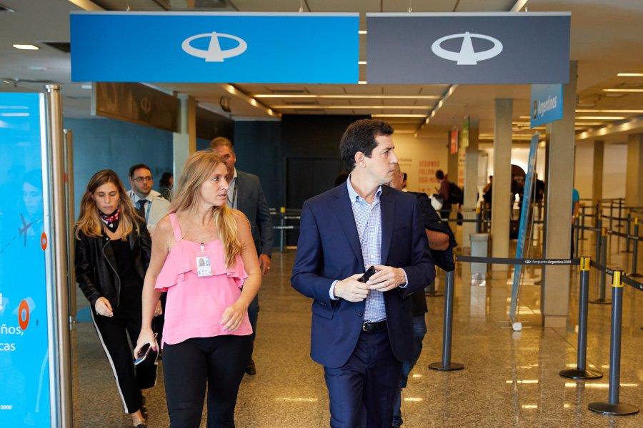 Informaron los requisitos de ingreso por turismo que deberán cumplir los extranjeros de países limítrofes