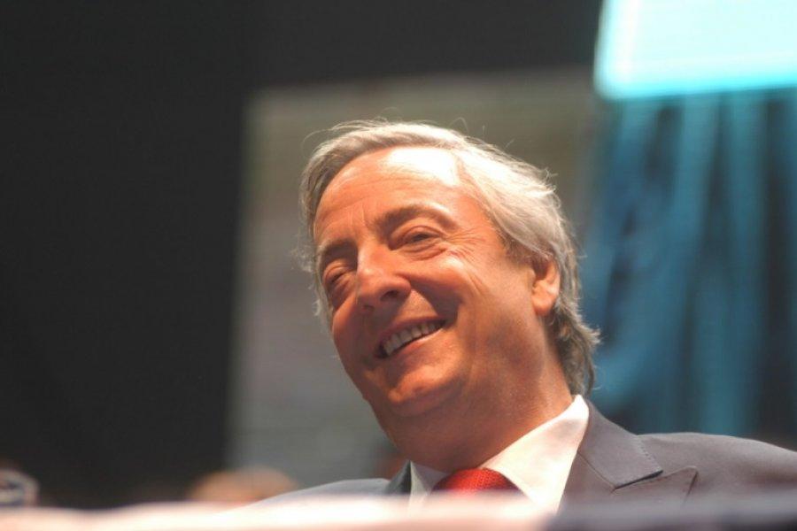 Néstor Kirchner: el hombre que vino a sacudir