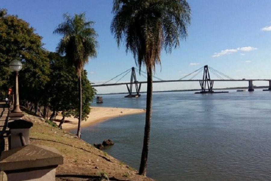 Corrientes: La temperatura máxima alcanzará los 29 grados
