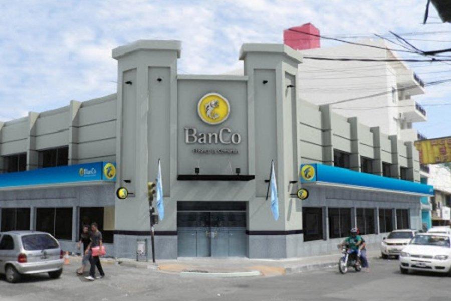 Detectaron un caso de Covid-19 en el Banco de Corrientes