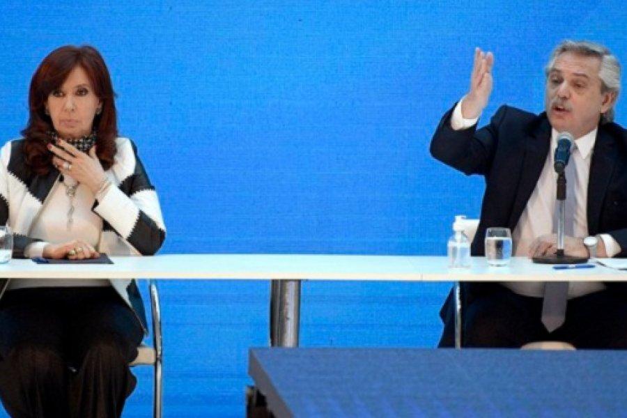 Alberto Fernández: Me gustó la carta de Cristina, la sentí como un respaldo