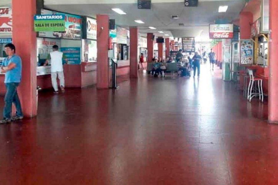 Valdés y la pandemia: Corrientes con poca conectividad hacia fuera y movilidad total dentro de la provincia