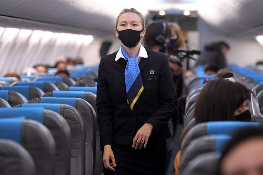 Los destinos de los vuelos de Aerolíneas Argentinas para noviembre