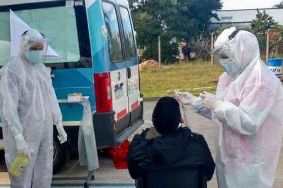 Covid: Suspenden actividades en algunas localidades para bajar la movilidad