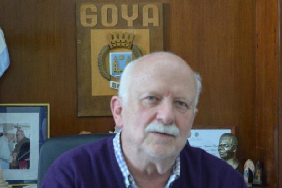 Covid-19 en Goya: Ocho casos y Osella dijo que seguirán viviendo en libertad