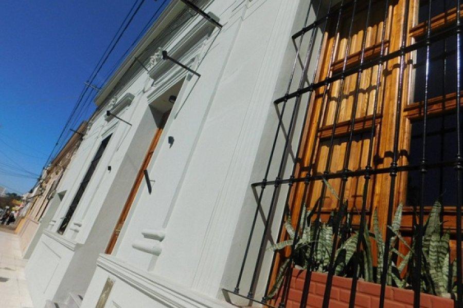 Sin internas la UCR toma sus primeras acciones rumbo a 2021