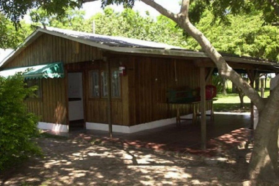 Secuestran 600 kilos de droga en una cabaña de Itá Ibaté