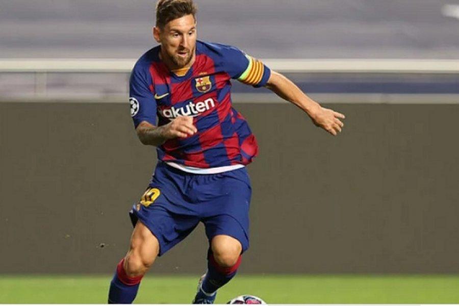Barcelona visita a Juventus en un cruce con Messi y sin Cristiano