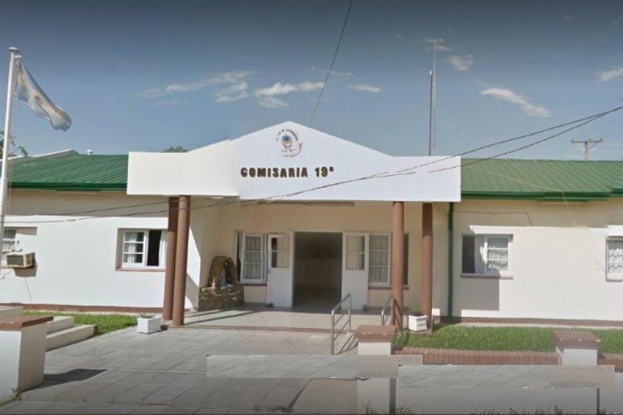 Detectaron un caso de Coronavirus en la Comisaría 19º y aislaron al Personal policial