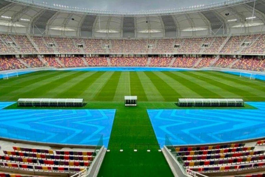 En marzo la Selección Argentina será local en Santiago del Estero por Eliminatorias