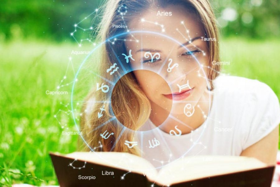 Todo lo que necesitas saber para hacer y entender tu carta astral