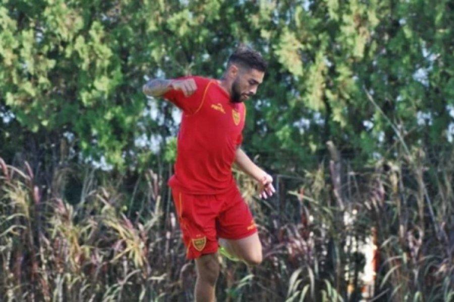 Grave lesión sufrió Fabio Godoy