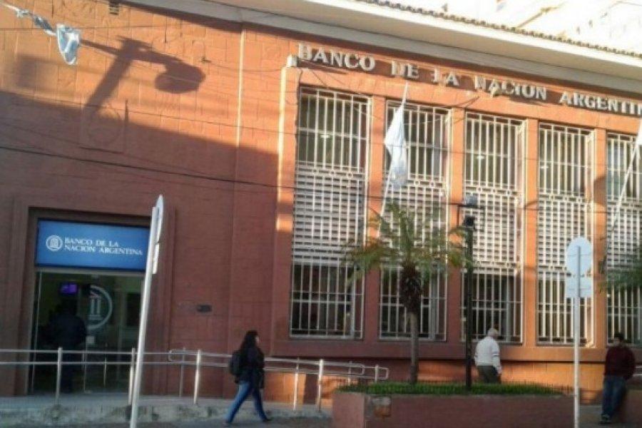 Asueto: Los bancos atenderán el lunes 2 y estarán cerrados el viernes 6