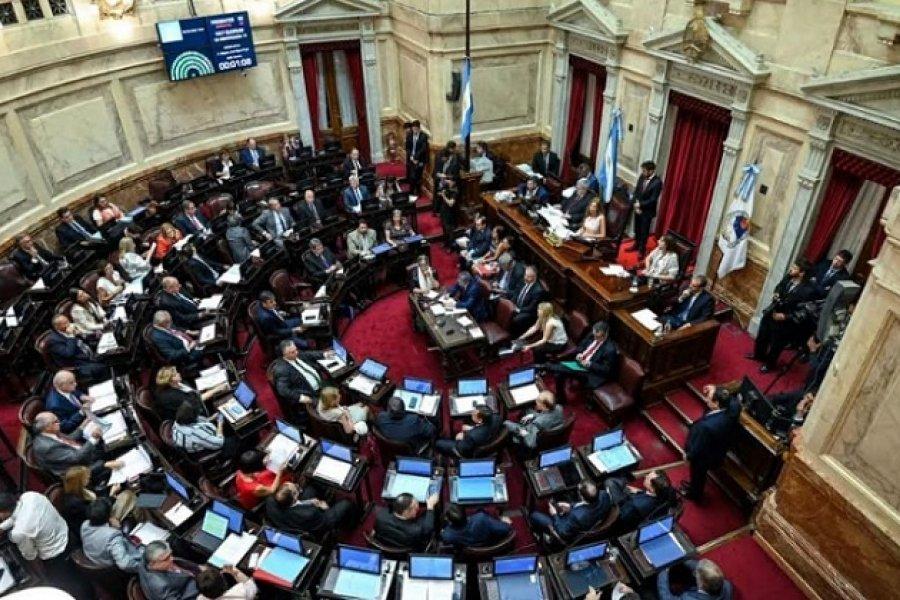 Presupuesto Nacional: Diferencia en legisladores correntinos de ECO-Cambiemos