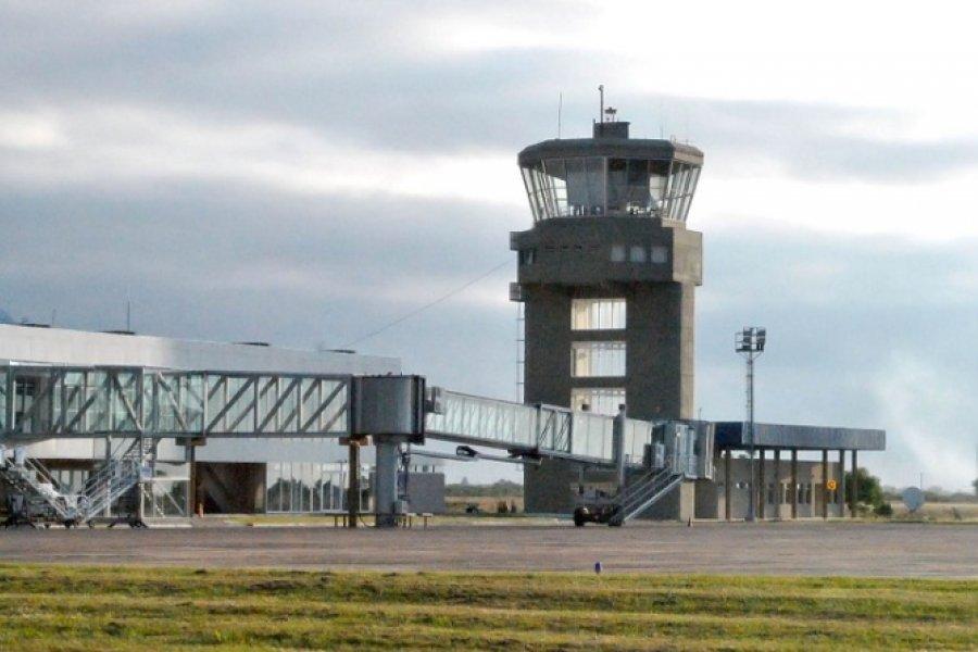 Corrientes: Tras 225 días, vuelve Aerolíneas al Piragine