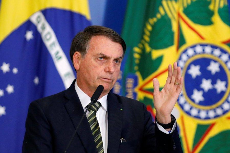 Brasil: En plena pandemia, Bolsonaro intentó privatizar por decreto todo el sistema de salud
