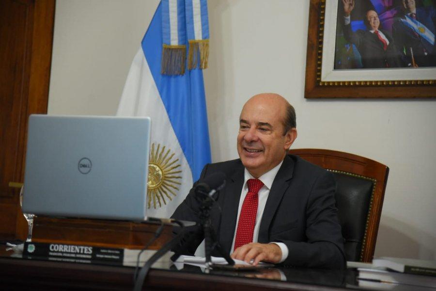 """Canteros: """"Queremos potenciar el comercio argentino con China"""""""