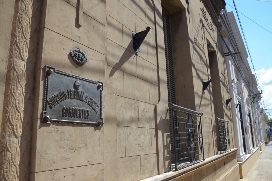 Feriado judicial en dos dependencias del interior por casos de Coronavirus
