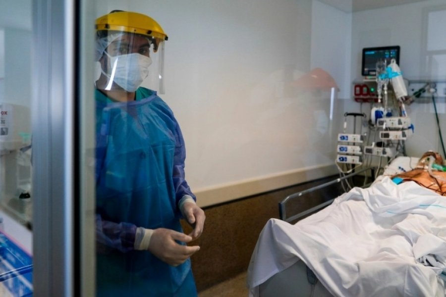 Se registraron 372 muertos y 13.267 casos de Coronavirus en Argentina