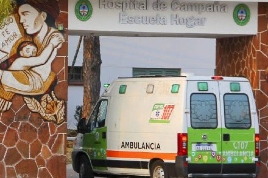 Murió un paciente de 88 años y ya son 50 los fallecidos por Coronavirus en Corrientes