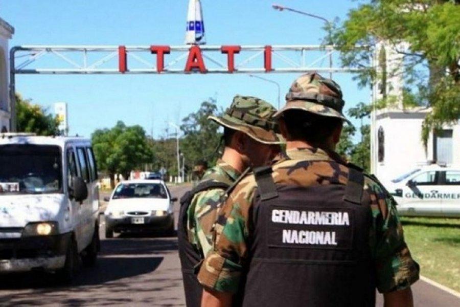 Causa Sapucay: Declararon federales que participaron de operativos