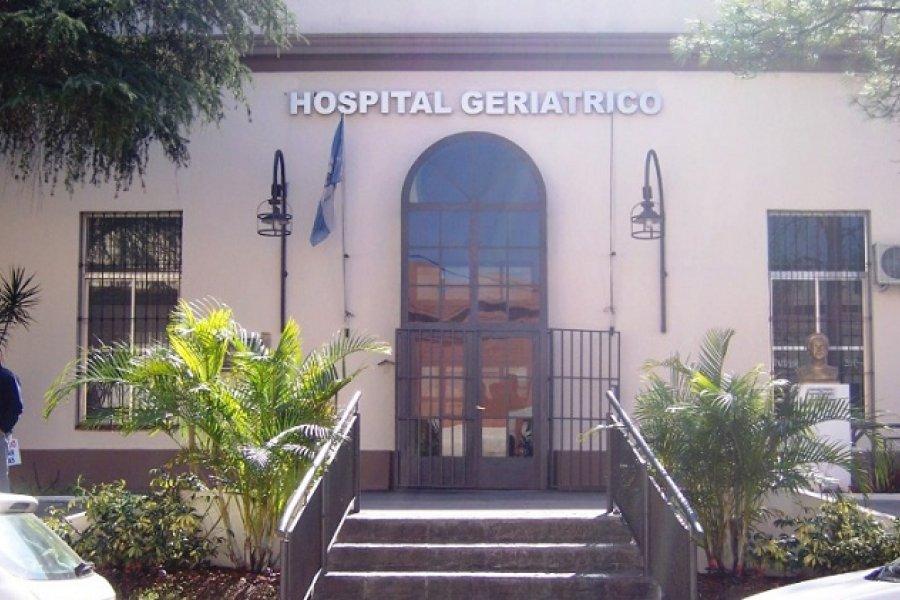 El geriátrico Juana Francisca Cabral cumple 35 años de servicio
