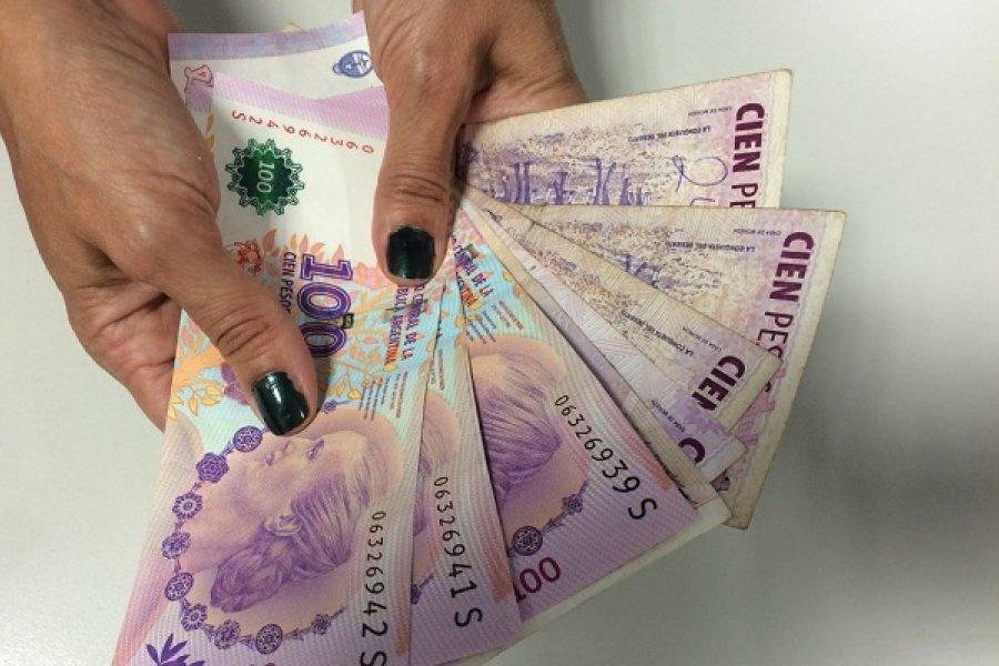 Se habilitó el pago de Becas, Líderes Comunitarios y Pensiones