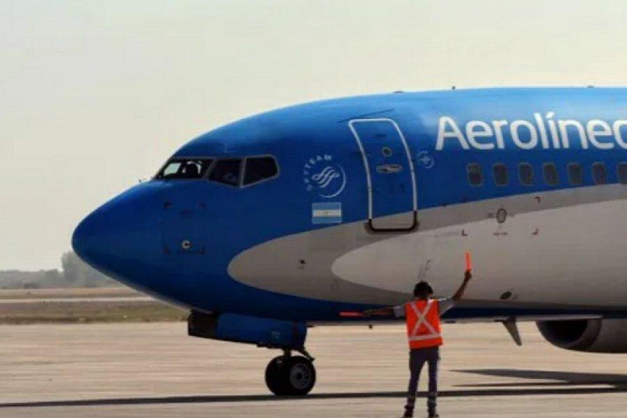 Vuelven los vuelos internacionales: Los requisitos para ingresar y salir de Argentina