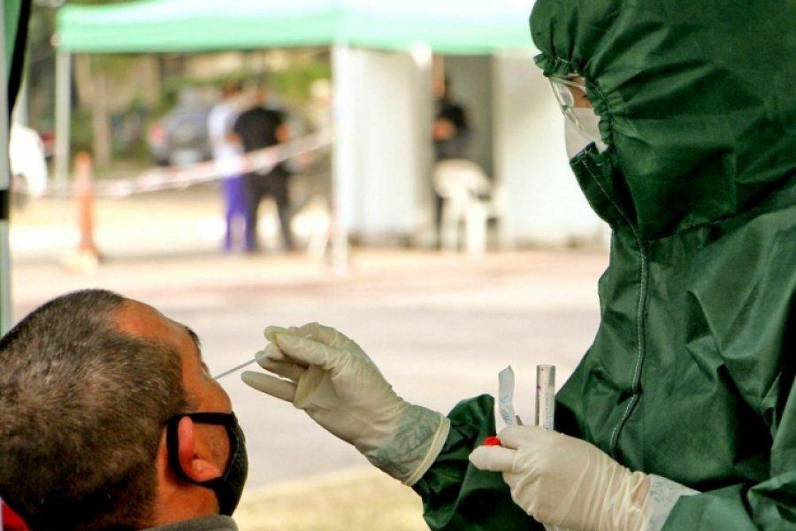 COVID: Comité de Crisis informó que no habrá cambios en gestión sanitaria