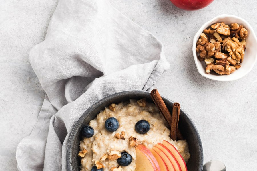 10 consejos de una nutricionista para lograr una buena alimentación