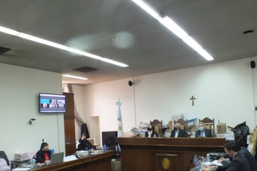 Narcomenudeo: condenaron a peligrosa banda que operaba en Corrientes