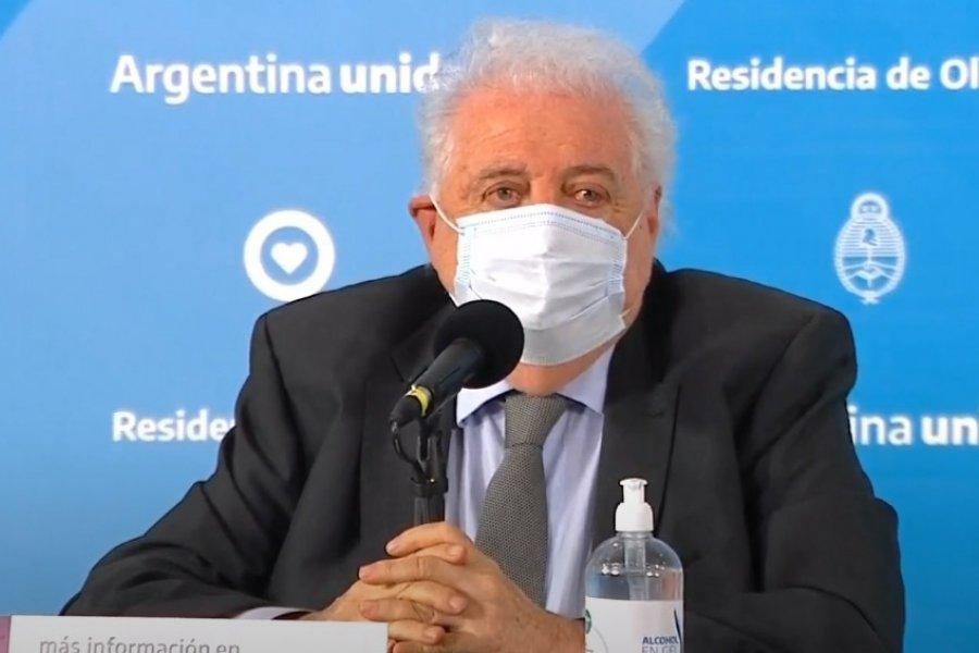 Firme respaldo de todas las provincias a la estrategia nacional contra la pandemia