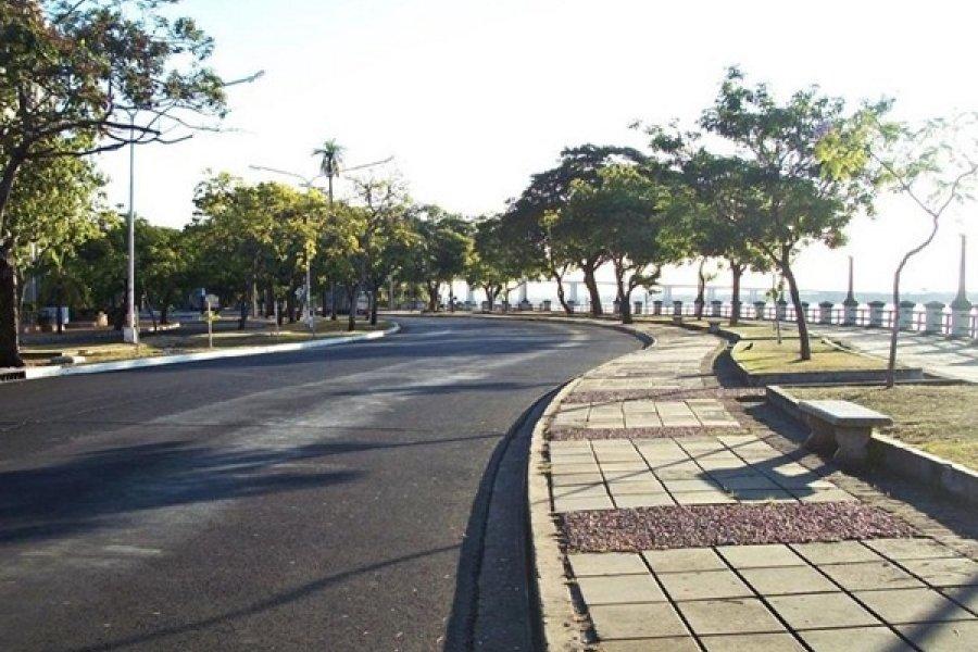 Se espera un fin de semana primaveral en Corrientes