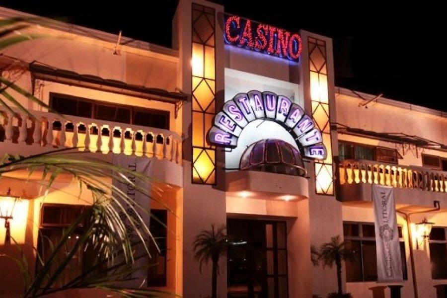 Reabrió el Casino de Esquina y es el primero de la provincia