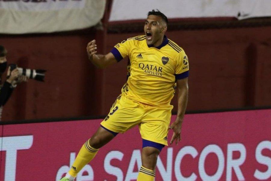 Boca derrotó con lo justo a Lanús en la Copa de la Liga Profesional
