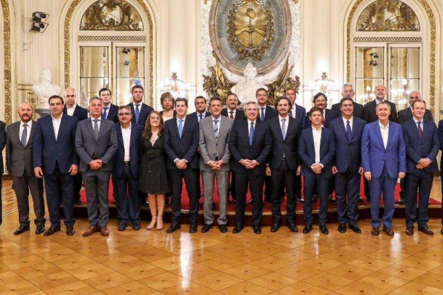 Los 5 gobernadores con mayor patrimonio y los 11 que prefieren no publicar su declaración jurada