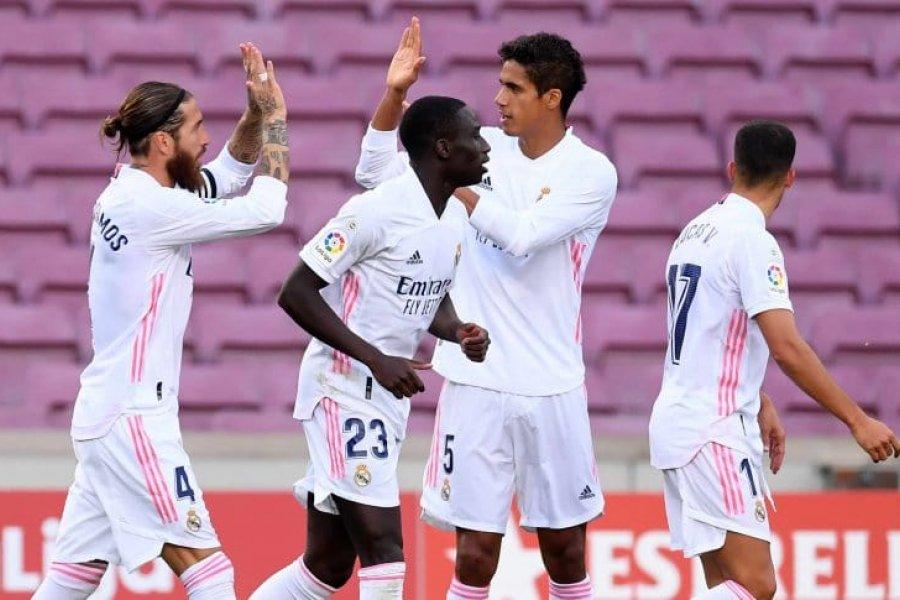 Alarma en Real Madrid previo a la Champions League: un positivo en los últimos controles