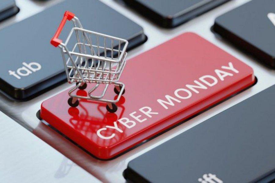 Cyber Monday: alrededor de 180 empresas se suman por primera vez al evento
