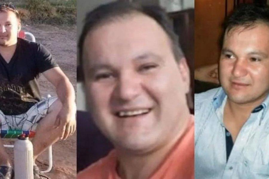 Murió el violador Aguirre de COVID, era quien estuvo prófugo y cobraba sin trabajar