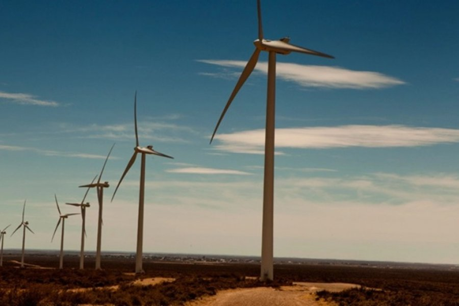 Hacia una matriz energética limpia