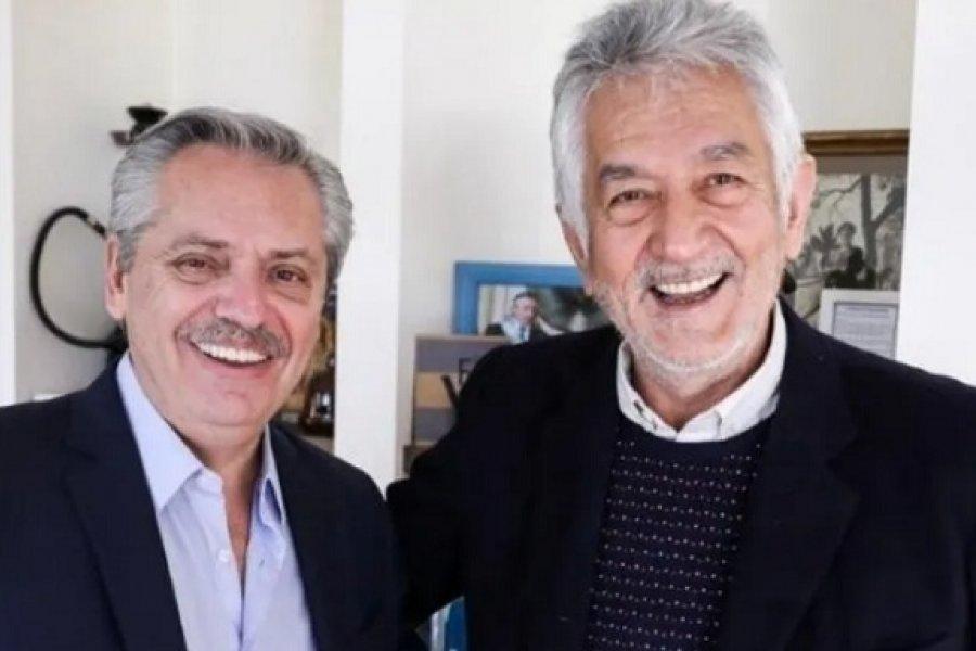 PJ: Se complica la proclamación unánime de Alberto Fernández