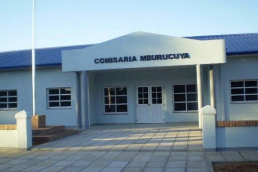 Prevención en Mburucuyá: Policías demoraron  a 13 personas y secuestraron 7 motos